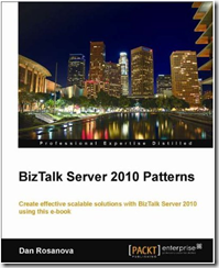 Microsoft BizTalk Server 2010 Patterns Book Review