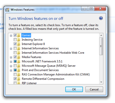 What is MSMQ and How to configure it on windows 7