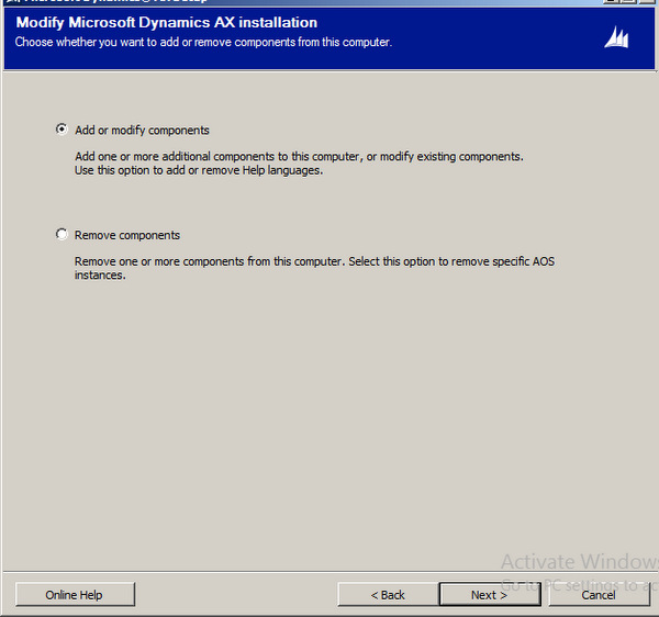 Microsoft Dynamics Connector and installation and configuration step by Step